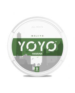 YOYO Havana Mojito