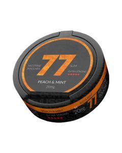 77 Peach & Mint