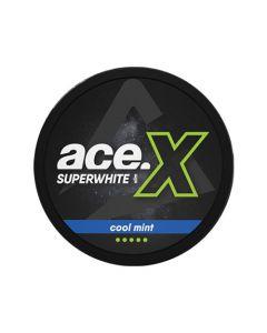 Ace X Cool Mint