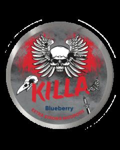 KILLA BLUEBERRY