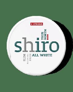 Shiro True North Slim X-Strong