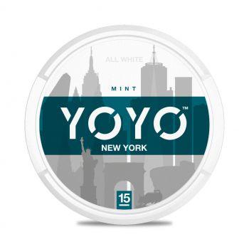 YOYO New York Mint