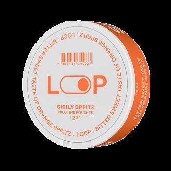 Loop Sicily Spritz