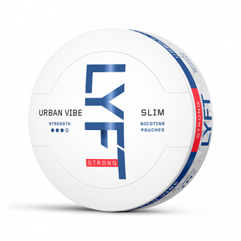 LYFT Urban Vibe Strong All White