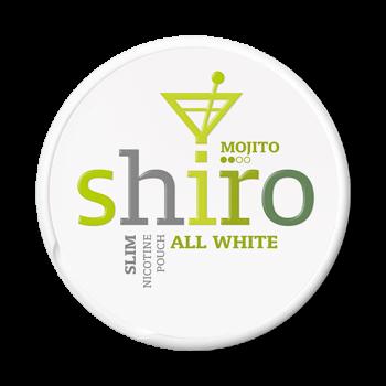 Shiro Mojito