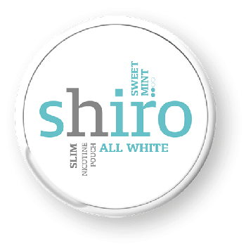 Shiro Sweet Mint