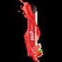 KILLA SWITCH - Strawberry Watermelon
