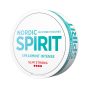 Nordic Spirit Spearmint Intense Strong