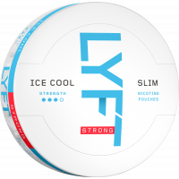 LYFT Ice Cool Strong Mint Slim