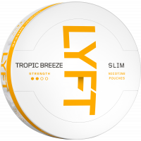 LYFT Tropic Breeze Slim