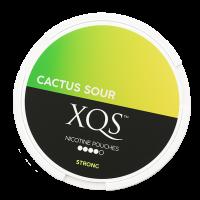 XQS Cactus Sour Strong