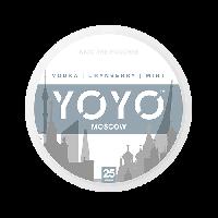 YOYO Moscow
