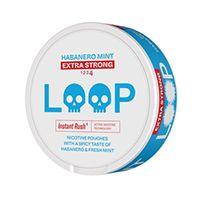 Loop Habanero Mint Extra Strong
