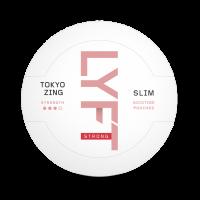 LYFT Tokyo Zing