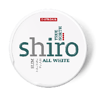 Shiro True North Slim X-Strong