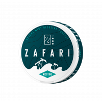 Zafari Desert Mint